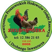 Stowarzyszenie Proszowickich Hodowców Gołębi Rasowych i Drobnego Inwentarza