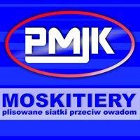 Przedsiębiorstwo  Importowo - Handlowe PMJK