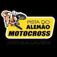 Pista do Alemão Motocross