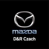MAZDA D&R Czach