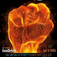 Inferno Energy Drink