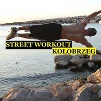 Street workout park Kołobrzeg