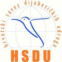 Hrvatski savez dijabetičkih udruga