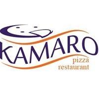 """Kamaro"" pizza & restauracja"