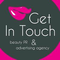 Getintouch - PR, Content Marketing, Reklama