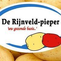 De Rijnveld pieper