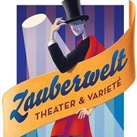 Zauberwelt Kleinkunsttheater