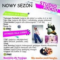 Studio Ruchu SK-ART