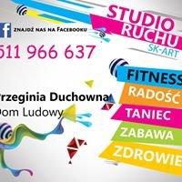 Studio Ruchu SK-Art Rybna