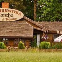 Restauracja Rancho