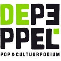 Poppodium de Peppel