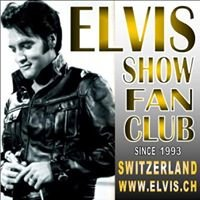 Elvis Show Fan Club