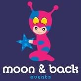 Moon and Back Children's Events