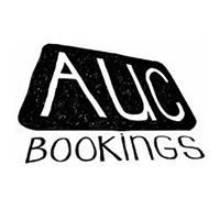 AUC bookings