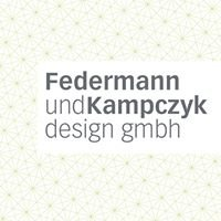Federmann und Kampczyk design gmbh