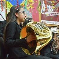 Corbandas - Corporación Concurso Nacional de Bandas Musicales