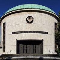 Jüdische Gemeinde Düsseldorf