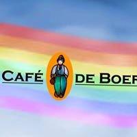 Cafe de Boer Groningen Eten&Drinken Enzo.