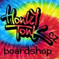 HonkyTonk Skate & Snowboard shop