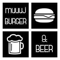 Muuuj Burger & BEER