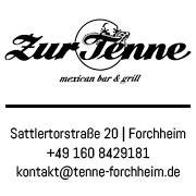 Zur Tenne Forchheim