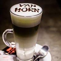 Van Horn Fashion Cafe