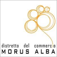 Distretto Commercio Morus Alba