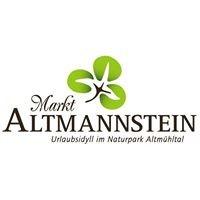 Markt Altmannstein