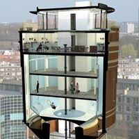 Watertoren-utrecht