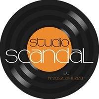 Studio Scandal