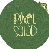 Pixel Salad