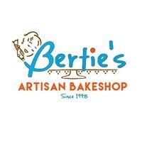Bertie's Artisan Bakeshop