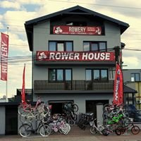 Rower House