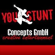 Youstunt Concepts GmbH