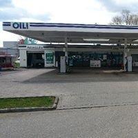 OIL Tankstelle Mainburg