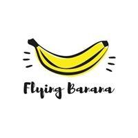 Flying Banana - cestuj za pár šupiek
