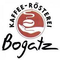 Kaffee-Rösterei Bogatz Forchheim