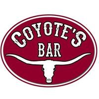 Coyote's Bar