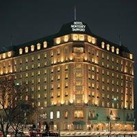 ホテルモントレ札幌(Hotel Monterey Sapporo)