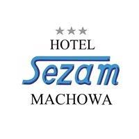 Hotel Sezam Machowa