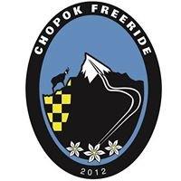 Chopok Freeride