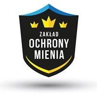 Zakład Ochrony Mienia spółka z o.o.