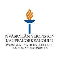 JSBE Jyväskylän yliopiston kauppakorkeakoulu