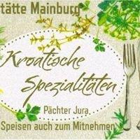 TSV Gaststätte Mainburg