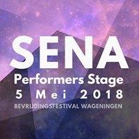 Sena Performers Stage Wageningen