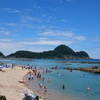 たけの観光協会 竹野浜