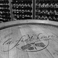 La Fine Heure - Restaurant - bar à vins