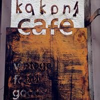 kokoni cafe