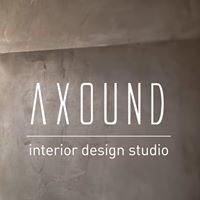 爾商設計 Axound interior design