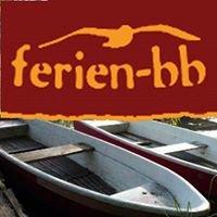 Ferienhausvermietung Brandenburg